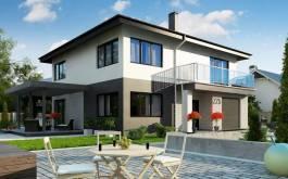 проект дома - Zz5