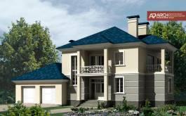 проект дома - Орион