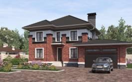проект дома - 96-38