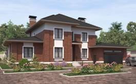 проект дома - 96-39
