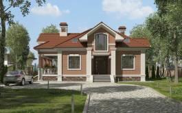 проект дома - 96-93