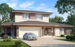 проект дома - Чендлер-2