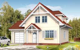 проект Первый дом-3