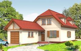 проект Первый дом-2