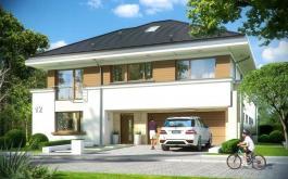 проект Лесная Резиденция