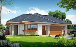 проект Дом по размеру-2