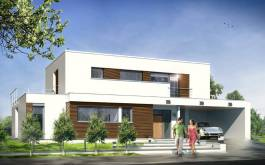 проект Вилла Азур
