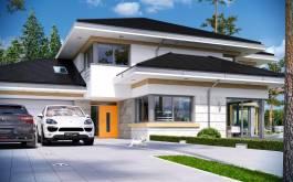проект Дом с видом-2