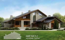 проект Аметист 2