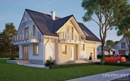 проект LK&650