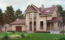 проект Баварский дом