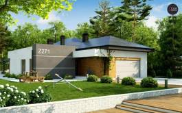 проект Z271