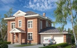проект дома - Дарли-2