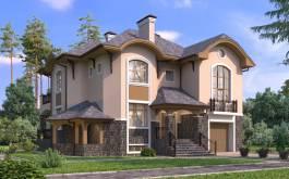проект дома - Глория-2