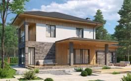 проект дома - Гронинген