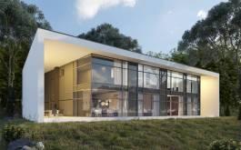проект дома - Лоренцо