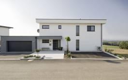 проект Wohnhaus Unikat 150.1