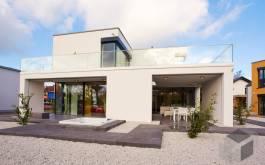 проект Musterhaus Wuppertal