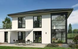 проект Musterhaus Lotte